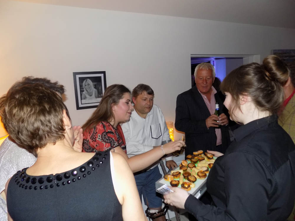 Party Catering Lytham