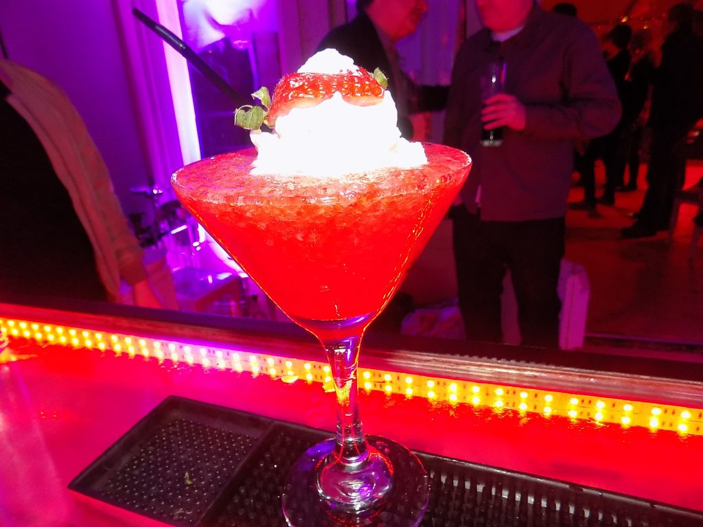 cocktail hire, cheshire