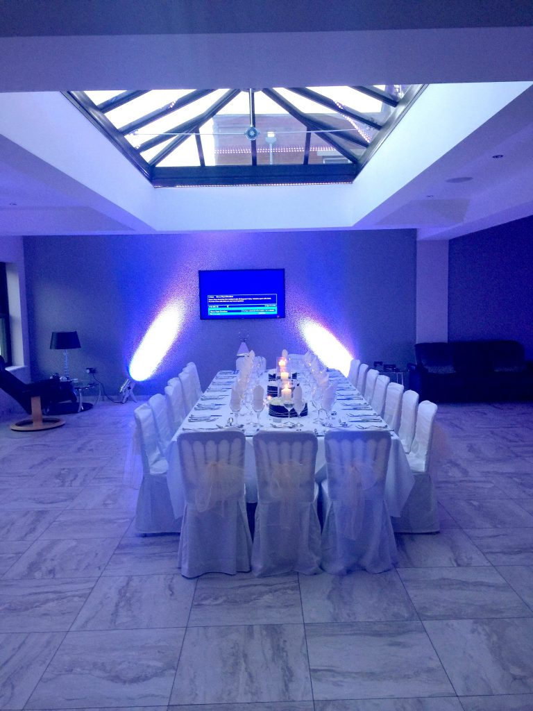 dinner caterers in lancashire