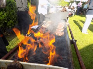 Barbeque Caterers, Lytham St Annes