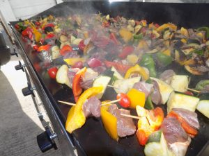 barbeque, Barbeque caterers, Lancashire
