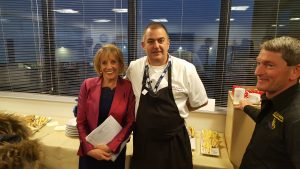Esther Rantzen, postcode lottery, silverline charity