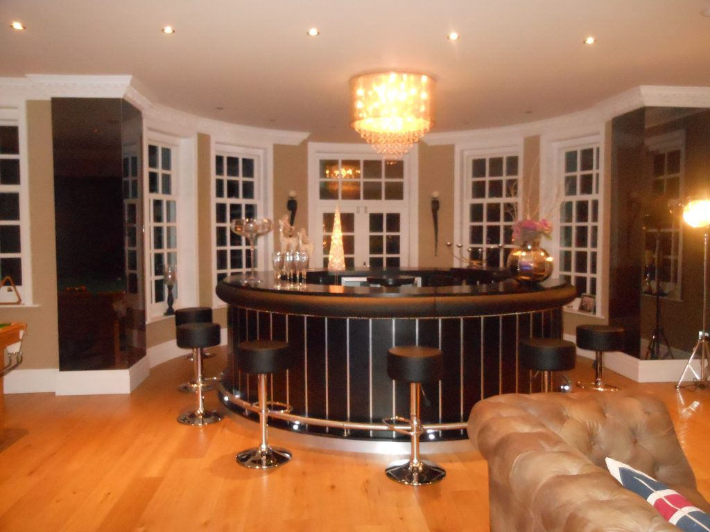 Bar Hire Cheshire