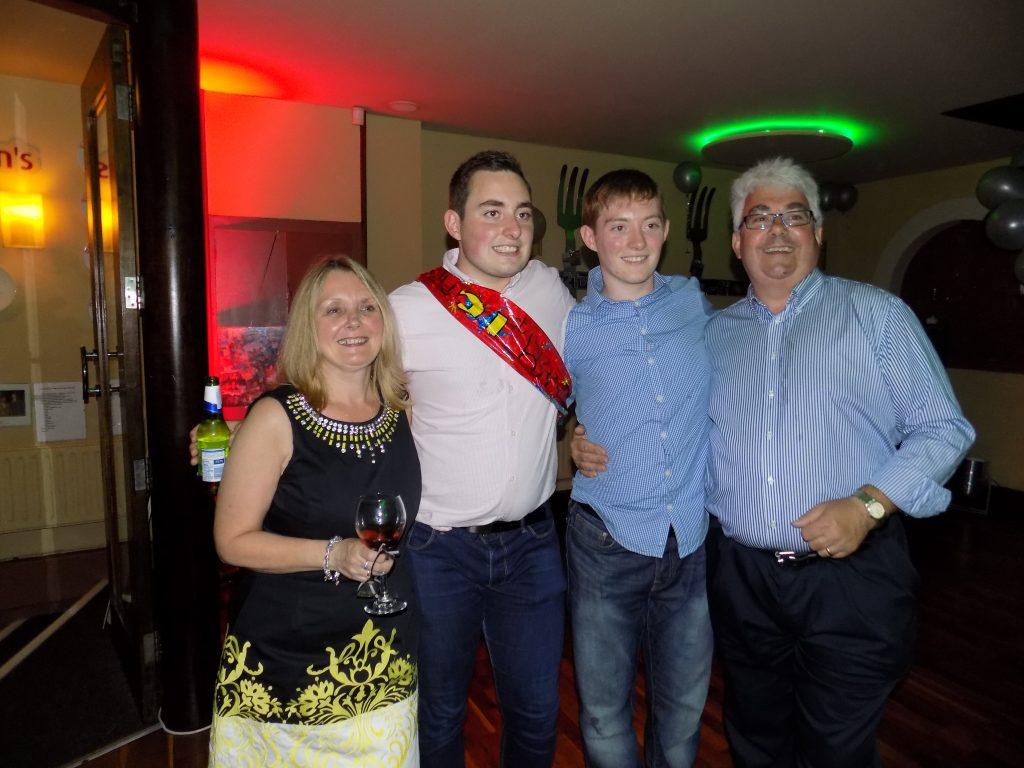 Party Venue Lancashire