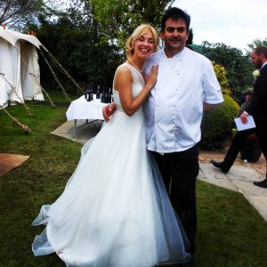 marque wedding caterers lancashire ,Outside Catering for Marquee Weddings