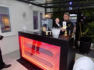 event led mobile bar hire lytham st annes lancashire ,portable led mobile bar hire lytham st annes lancashire