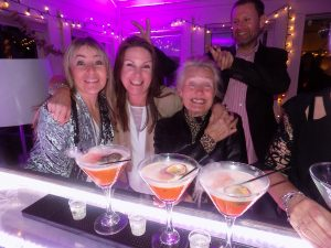 cocktails and event company cheshire