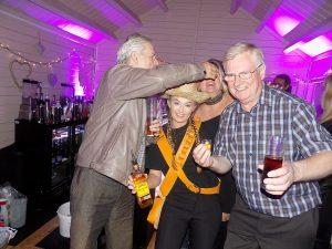 event portable bar hire alderley edge cheshire