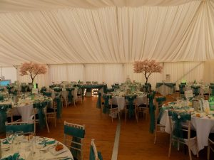 marque wedding caterers in cumbria and lancashire , outside wedding caterers lancashire