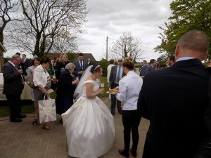 marque wedding catering our rawcliffe ,marque wedding caterers over wyre lancashire