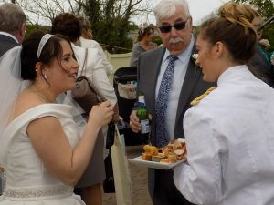 outside marque wedding caterers cheshire and lancashire , caterers weddings cheshire