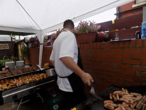 Barbeque caterers blackpool lancashire