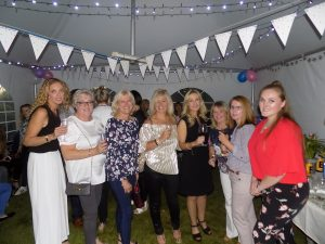 outside party caterers lytham