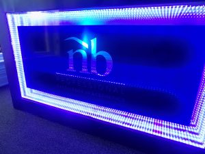 Led Mobile Bar Hire Manchester