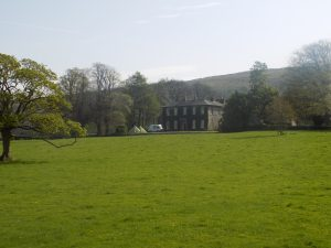 Longlands Cartmel Outside wedding Caterers and Mobile Bar Hire Cumbria