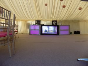 Led Mobile Bar Hire Company Preston Lancashire