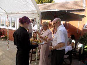ouside caterers lytham st annes lancashire